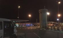 استشهاد منفذ عملية الطعن عند حاجز قلنديا