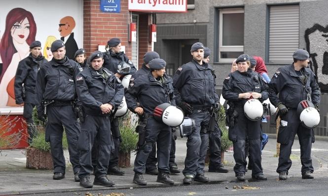 تركيا: مذكرات اعتقال بحق عشرات العاملين في السلك القضائي