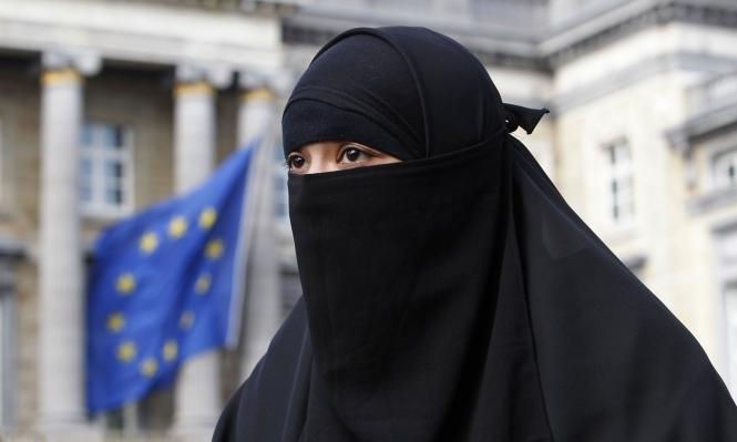 أوروبا تحظر النقاب: بلغاريا الرابعة