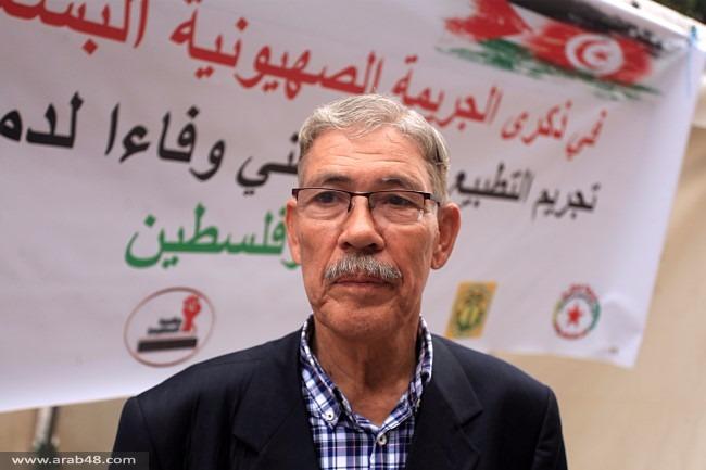 في حمام الشط حاولوا اغتيال عرفات... التونسيون يتذكرون
