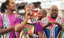 الزول السوداني يجابه الحرب بالموسيقى