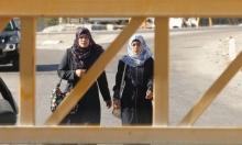 الاحتلال يفرض إغلاقا على الضفة الغربية وغزة حتى الأربعاء