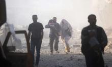 """حلب: تصاعد """"التحذيرات"""" الروسية الأميركية لا يخفف وطأة القصف"""