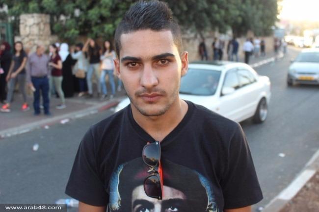 مشاركون: مسيرة هبة القدس والأقصى لم ترتق لمستوى الذكرى