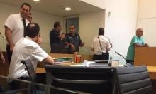 إطلاق سراح عضو اللجنة المركزية بالتجمع مراد حداد بشروط مقيدة