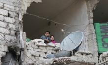 دعوات لإنهاء مجازر حلب