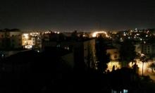 #غاز_العدو_احتلال: الأردن تطفئ الأنوار وتشع كرامة
