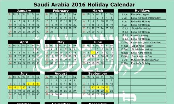 في رأس السنة السعودية تستبدل التقويم الهجري أخبار عربية