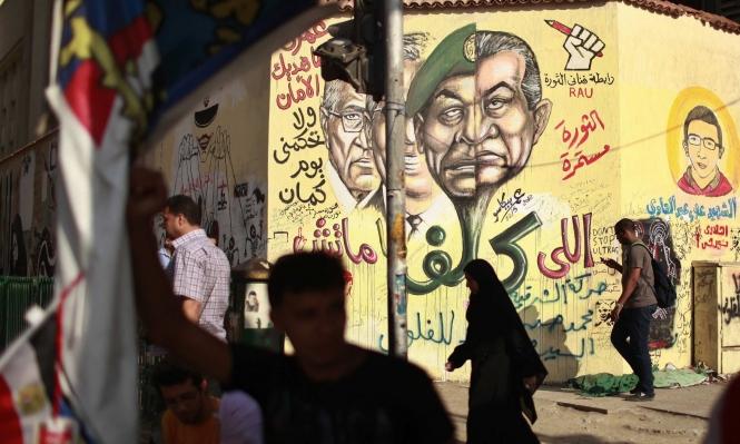 عمرو أديب يعود عبر أنبوب غاز