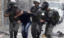 إسرائيل تعتقل 8 آلاف فلسطيني منذ اندلاع الهبة الشعبية بـ 2015
