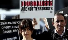 روسيا تشعل النار من جديد باعتقال صحافي أوكراني