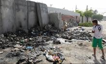 بغداد: مقتل وإصابة العشرات في تفجيرات انتحارية