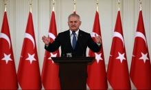 تمديد حالة الطوارئ لثلاثة شهور في تركيا
