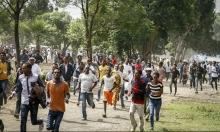 أثيوبيا: قتلى المواجهات يتراوح بين 55 حتى 150 قتيلا