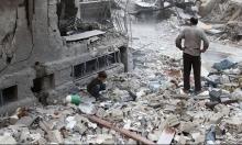 سورية: مقتل العشرات في تفجير انتحاري في الحسكة
