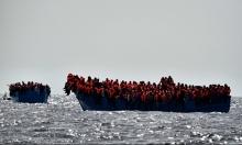 غرق أكثر من 20 مهاجرا قبالة سواحل ليبيا