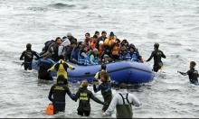 إنقاذ أكثر من 6000 مهاجر قبالة شواطئ إيطاليا