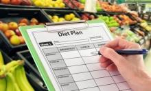 خطة تغذية للحفاظ على أعلى مستوى تركيز