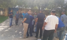 وادي سلامة: أهالي الطلاب يحتجون ضد مدير مدرسة
