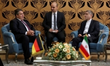 رئيس البرلمان الإيراني يقاطع زيارة وزير الاقتصاد الألماني