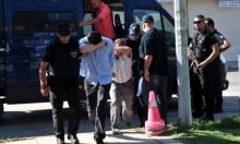 تركيا تقصي 12801 شرطي عن عمل للاشتباه بعلاقاتهم بغولن