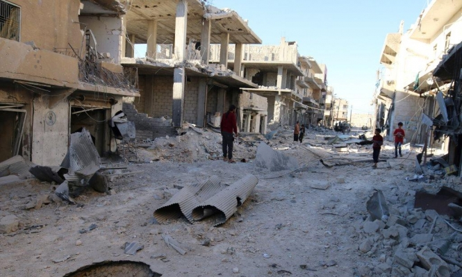 """اجتماع طارئ لـ """"التعاون الإسلامي"""" لبحث كارثة حلب"""