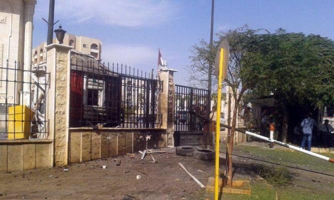 34 قتيلا حصيلة تفجير حفل زفاف قرب  الحسكة