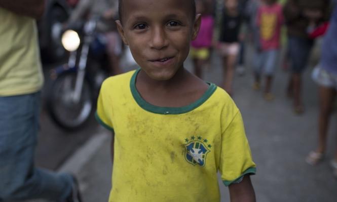 يونيسيف: 385 طفل يعيشون في فقر مدقع