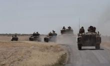 """العبادي يحذر تركيا من """"حرب إقليمية"""""""