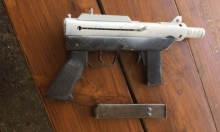 بعد اتهام الشرطة بالتقاعس والتخاذل: ضبط أسلحة وذخيرة