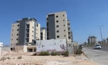 الناصرة: أحياء سكنية جديدة بين فكي التضييق والتمييز