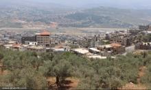 قبول استئناف على خارطة هيكلية لتقسيم الأراضي في دير الأسد