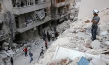 """بعد قتل 53 طفلًا: النظام """"يقلص"""" غاراته على حلب"""