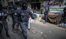 مصر: تبرئة أمنيين قتلوا متظاهرين