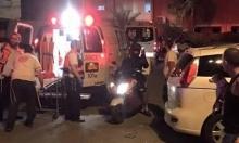 دبورية: إصابة شخص بعيارات نارية خلال حفل زفاف
