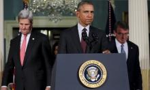 الإدارة الأميركية تبحث اليوم توجيه ضربات عسكرية للنظام السوري