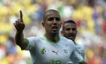 الجزائري فيغولي يتحدث عن مواجهة الكاميرون