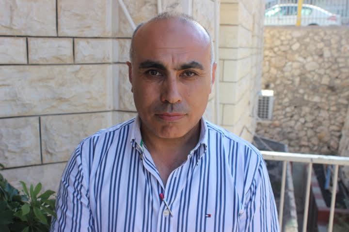زاهر أبو صالح