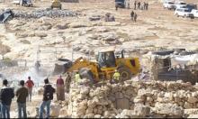 إسرائيل هدمت 74 منزلا ومنشأة للفلسطينيين بأيلول