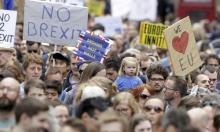 بريطانيون يتدفقون للحصول على جواز سفر إيرلندي