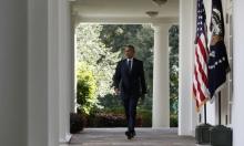 الوضع الجيوستراتيجي العالمي في نهاية عهد أوباما