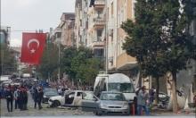 10 جرحى في انفجار بإسطنبول