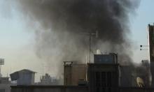 روسيا تلمح إلى تورط أميركي بقصف سفاراتها في دمشق