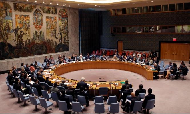 البيت الأبيض يلوح بمعاقبة روسيا والنظام السوري خارج مجلس الأمن