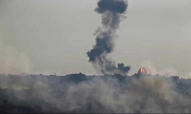 """""""فصائل صغيرة تتحكم بقواعد اللعبة بين حماس وإسرائيل"""""""
