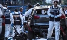 تركيا تعتقل 6 مشتبهين بالضلوع بتفجير إسطنبول