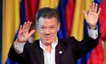 نوبل للسلام للرئيس الكولومبي