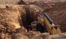 2.5 مليار شيكل لصد أنفاق حماس الهجومية