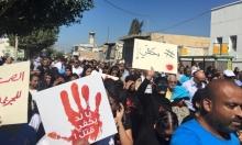 اللد والرملة: 60 امرأة عربية مهددة بالقتل