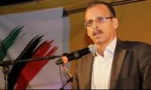 عبد الفتاح: إسرائيل تستهدف النضال الوطني وتسعى لتصفيته
